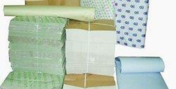 Sargı Kağıtlar